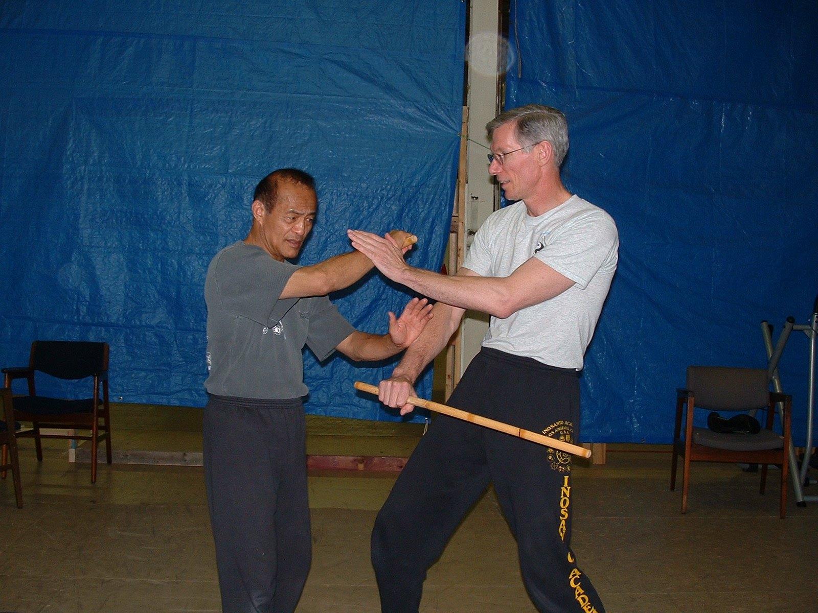 dan inosanto the filipino martial arts pdf